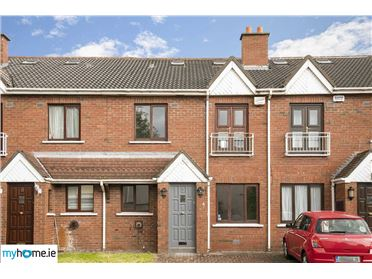 Main image of 7 Church Park Lawn, Harold`s Cross, Dublin 6w, Harold's Cross, Dublin 6