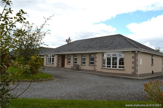 Main image for Cooldorragh, Blueball, Co. Offaly, R35WD23