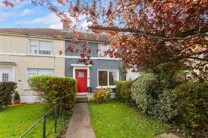 Main image for 77 Mulvey Park, Dundrum, Dublin 14