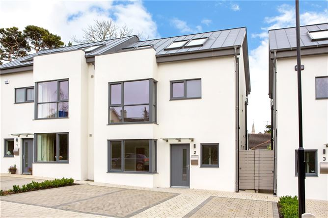 Main image for 2 Purbeck, Monkstown Road, Co Dublin
