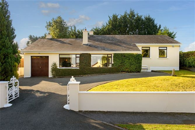 Main image for Bay Lodge,41 Charleville View,Tullamore,Co Offaly,R35TX66