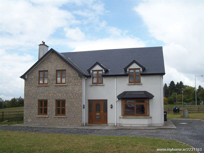 Ballinlough Castlerea Co Roscommon