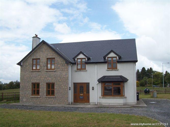 Ballinlough Castlerea Co Roscommon