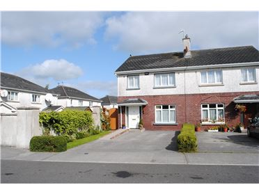 17 Rossmore, Roscrea, Co Tipperary
