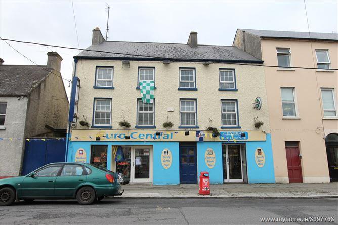 The Central, Main St., Borrisokane, Tipperary