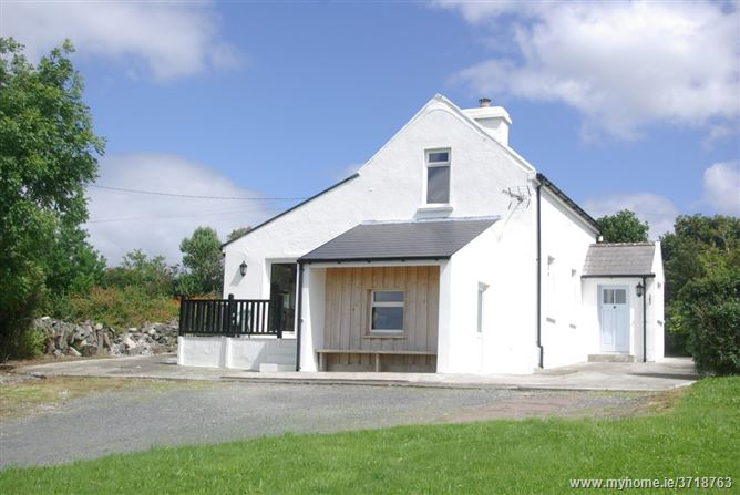 Cotters Cottage, Aughadown, Church Cross, Skibbereen,   Cork West