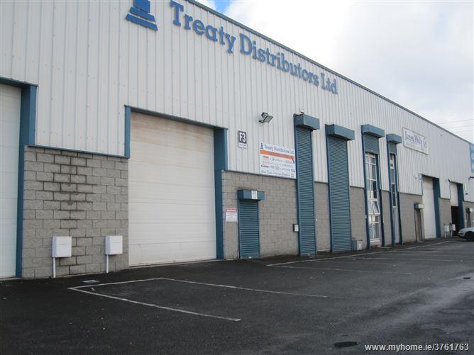 Unit F3, Ballysimon, Limerick