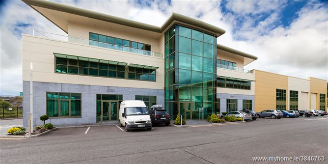 Main image for Gateway Business Park, New Mallow Road, Blackpool, Cork City