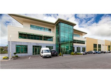 Photo of Gateway Business Park, New Mallow Road, Blackpool, Cork City