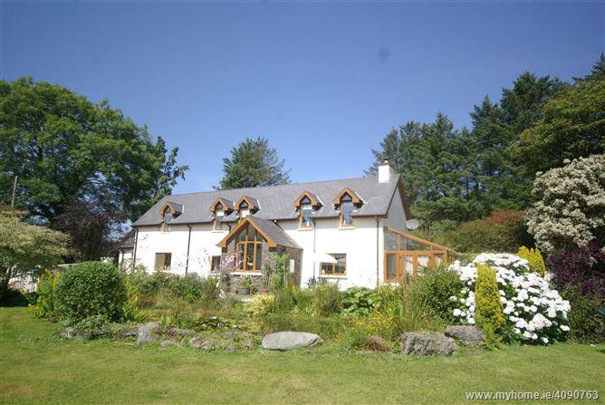 Myrtle Cottage, Rockmount, Drimoleague,   West Cork