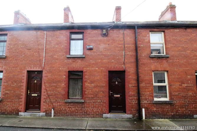 6 Island View Terrace, Kings Island, City Centre (Limerick), Limerick