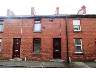 Photo of 6 Island View Terrace, Kings Island, City Centre (Limerick), Limerick