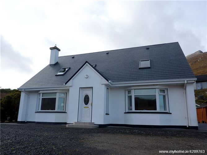 Beach View Heights, Dugort, Achill, Co Mayo, F28 E8D9