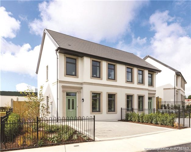 Type B3, Kinsale Manor, Rathmore, Kinsale, Co. Cork