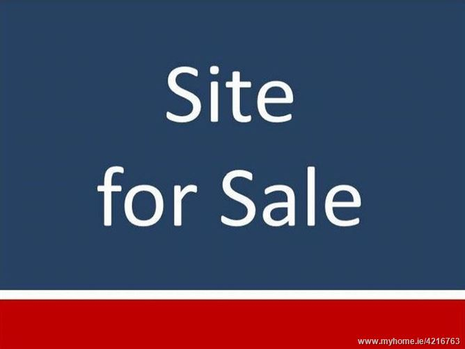 c. 0.75 Acre Site at Garrylough, Screen, Wexford