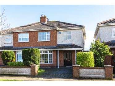 Main image of 16 The Meadows, Millfarm, Dunboyne, Meath