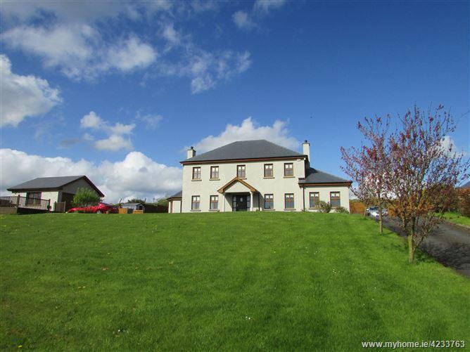"""Cill Barra House"", Northlands, Shercock, Cavan"