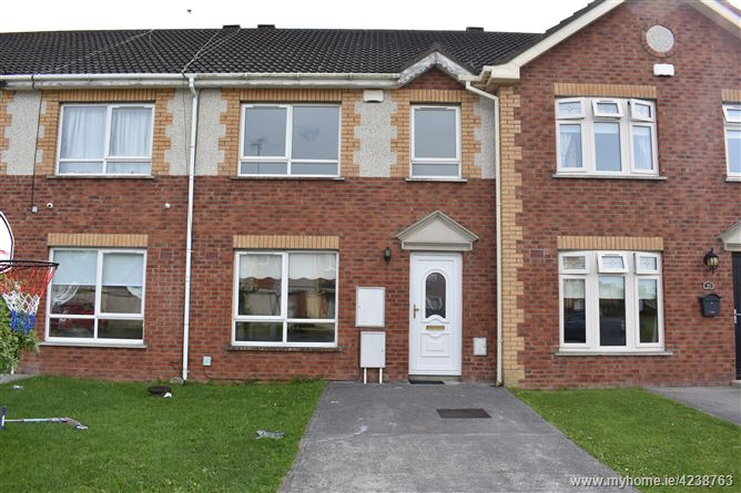 20 Knockbrack Close, Drogheda, Louth