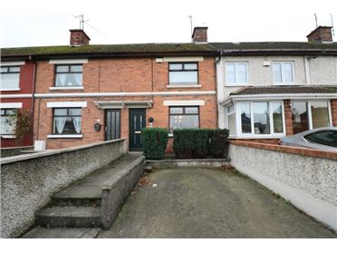 Photo of 37 Halpins Terrace, Platin Road, Drogheda, Louth