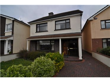 Photo of 44 Avondale Drive, Athy, Kildare