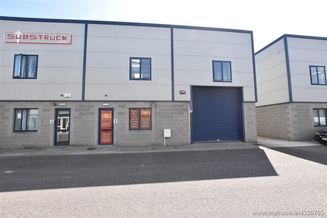 Main image for Unit 2, Innovation Park, Little Island, Cork