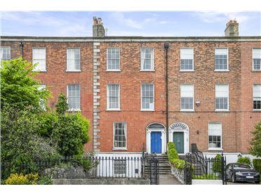 Photo of 26 Upper Leeson Street, Dublin 4