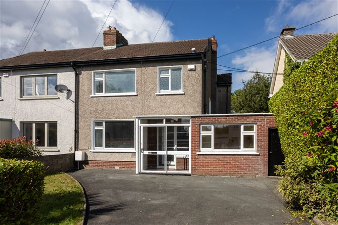 Main image for 22 Woodbine Park, Booterstown, County Dublin