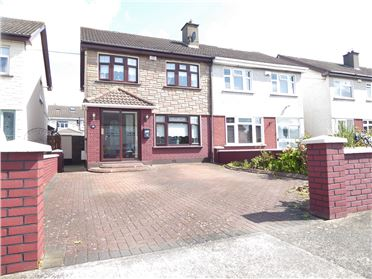 Main image of 34, Elmcastle Park, Kilnamanagh, Dublin 24