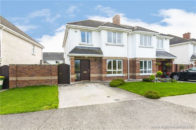 Main image for 5 Maudlin Vale, Trim, Co Meath