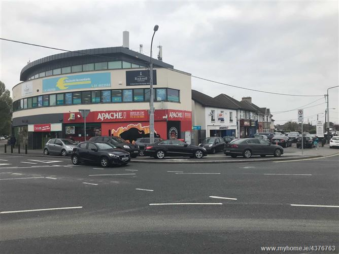 Main image for 1st and 2nd floor, Walkinstown Road, Walkinstown Roundabout