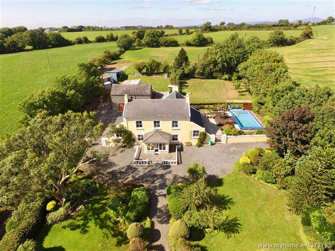 Main image for Forest Lodge on 6 acres , Barntown, Wexford