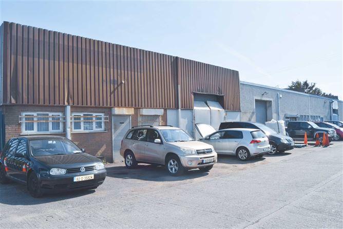 Main image for 1a Kilbarrack Industrial Estate, Kilbarrack, Dublin 5
