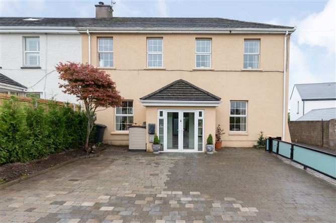 Main image for 3 Marble Hill, Ballintemple, Cork City