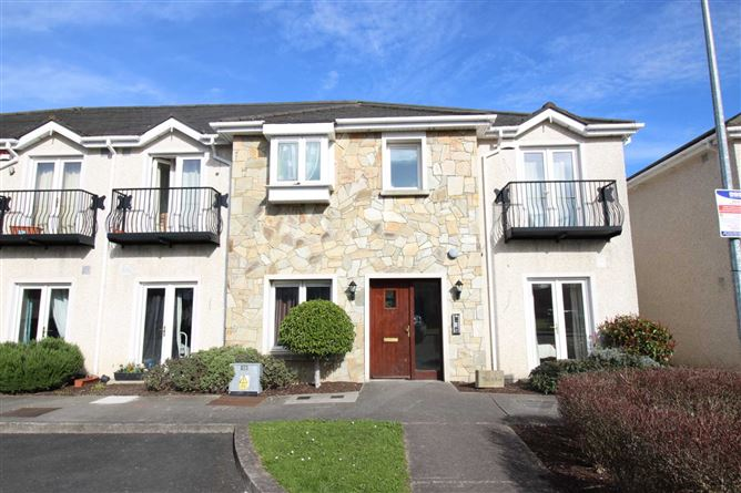 Main image for 1 The Willow, Abbeywoods, Clane, Co. Kildare