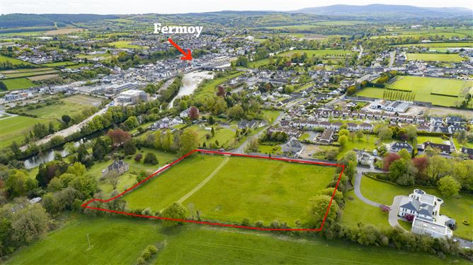 Main image for Pike Road Rathealy, Fermoy, Cork