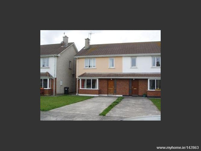 33 Dun Coran, Youghal, Co. Cork