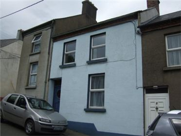 Main image of 7 Friary Hill, Enniscorthy, Co. Wexford