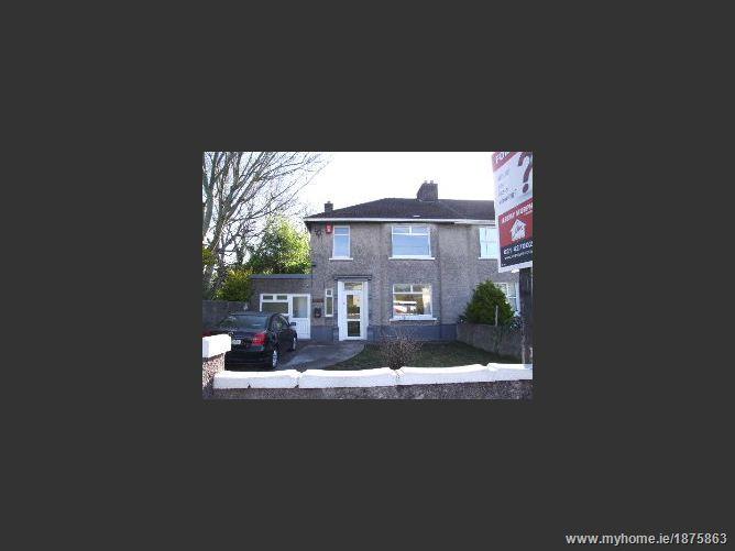 Brooklodge, Beaumont Drive, Beaumont, Ballintemple, Cork City