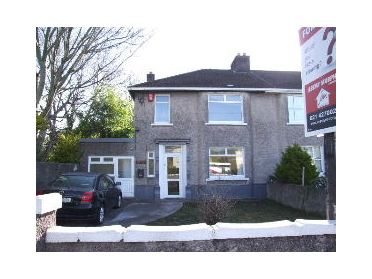 Brooklodge, Beaumont Drive, Beaumont, Ballintemple, Cork City
