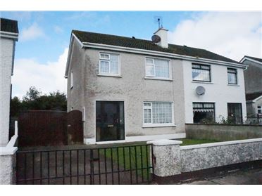 Main image of 45 Curragh View, Brownstown, Curragh, Kildare