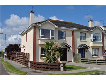 33 The Cove, Rosslare, Wexford