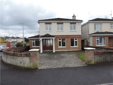 3 Dillon Court, Dublin Road, Trim, Meath