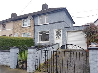 Photo of 26 Leighlin Road, Crumlin, Dublin 12