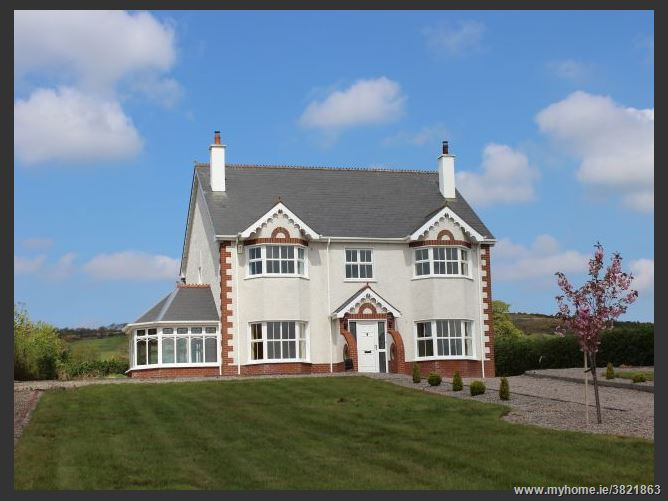 Drumnaskea House, Drumnaskea, Letterkenny, Donegal