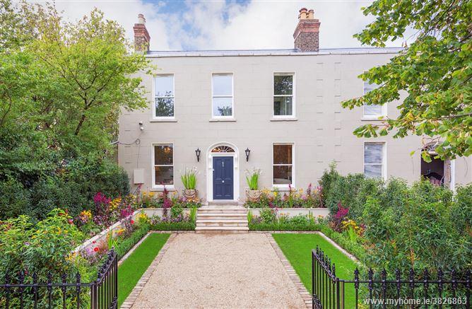 Main image for Lavish Period Residence,Merrion Road, Ballsbridge, Dublin 4