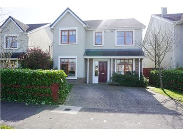 Main image of 55 Belmont Green, Newbridge, Kildare