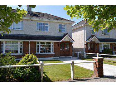 Photo of 58 Willowbank, Mill Road, Midleton, Co Cork, P25 RH9
