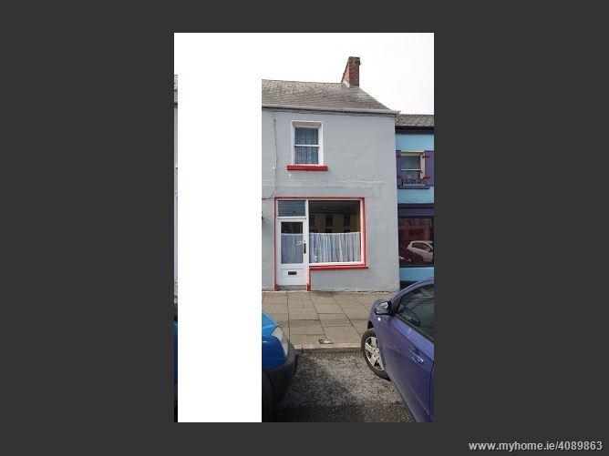 Main Street, Shercock, Cavan