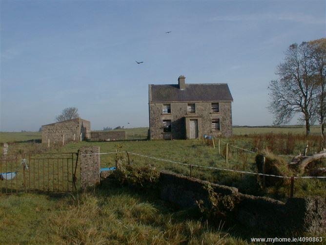 Photo of Glenballythomas , Tulsk, Roscommon