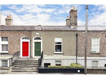 Photo of 86 Heytesbury Street, Dublin 8